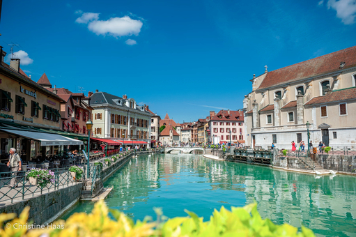 annecy visite ville canaux